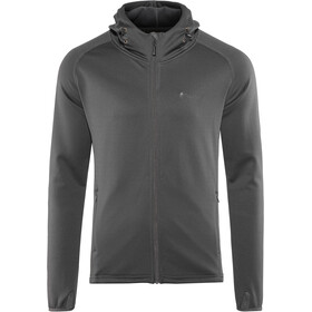 Pinewood Himalaya Activ Sweater Herr dark anthrazit